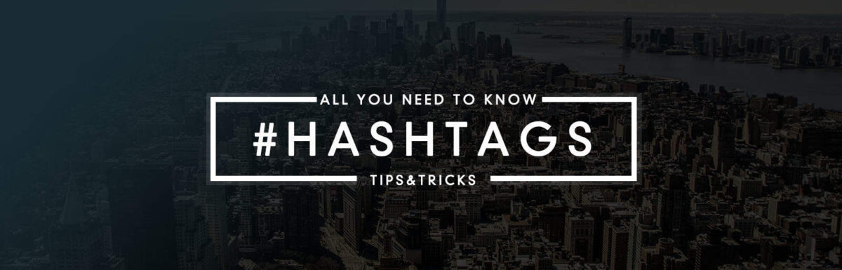 Here is how to make a strong Hashtag strategy for Instagram