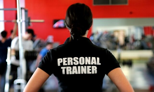 Why your Mentor should be like your Personal Trainer!