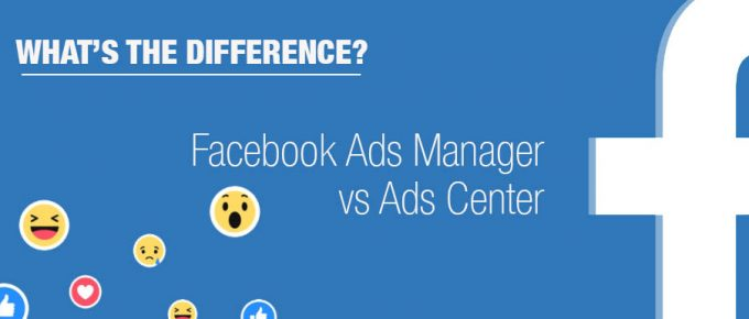Fb ads manager v/s ad centre