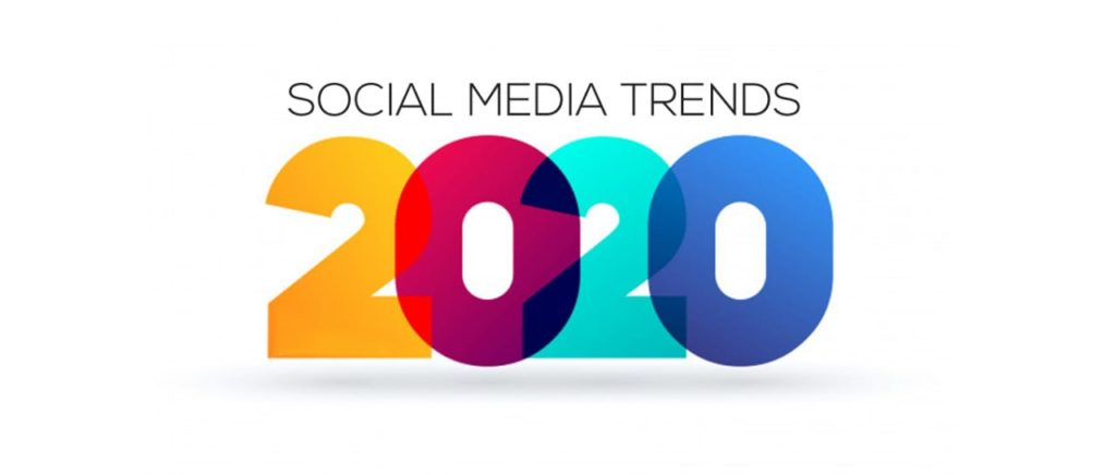 Social Media Trends changing